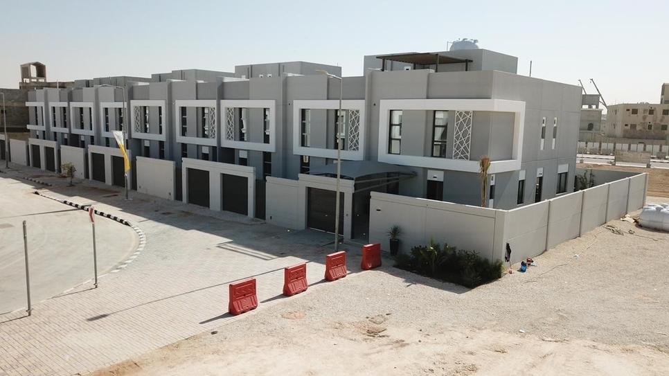 Saudi's NHC launches 1.5km2 'Khayalah' project in Jeddah [representative image]