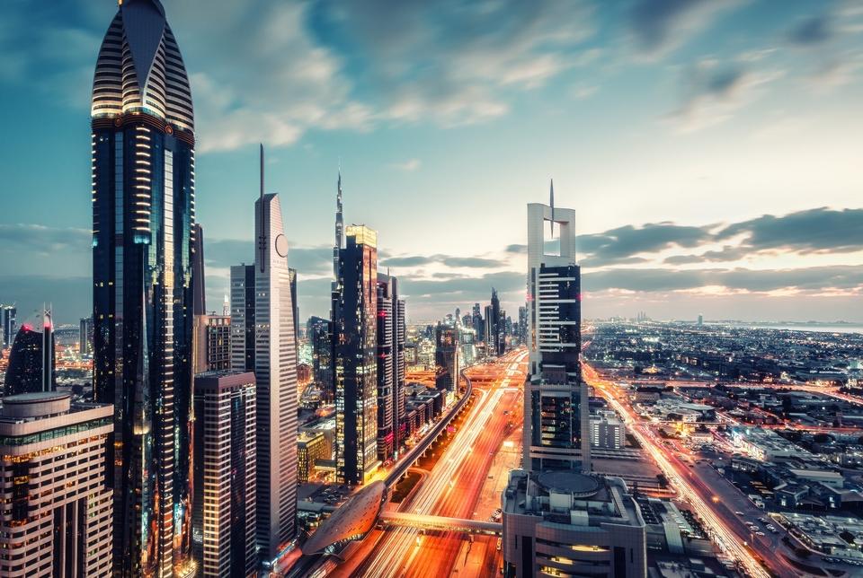 UAE property market remains tenant-favourable: JLL Q3 report
