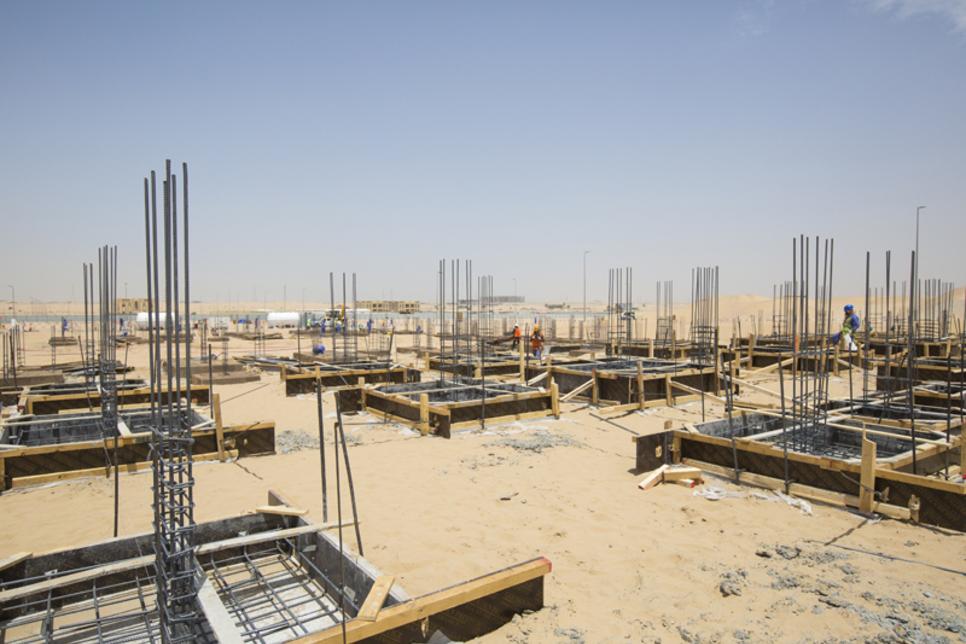 In Pictures: Arada's Nasma Residences in Sharjah