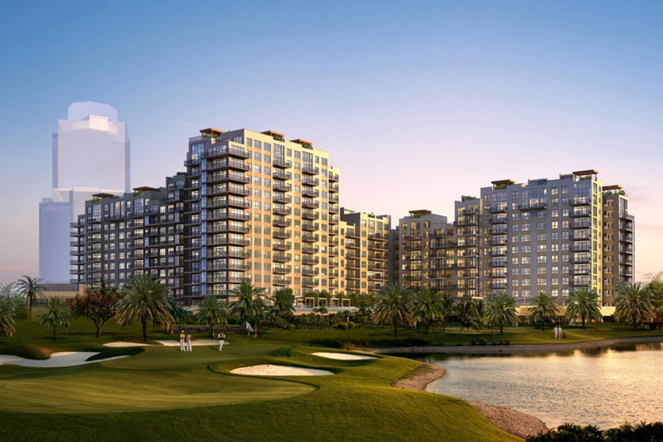 Top 6 UAE residential projects for 2016 completion