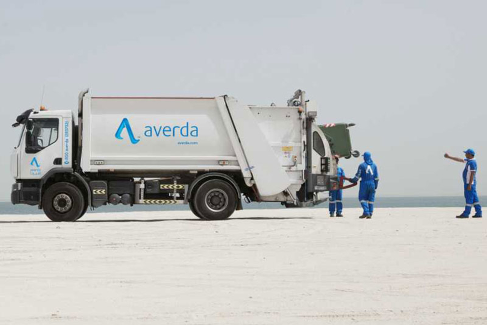 Averda wins two waste contracts in Oman