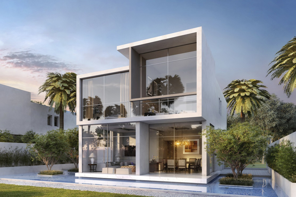 CSCEC lands $19m Damac contract for Dubai's Akoya Oxygen