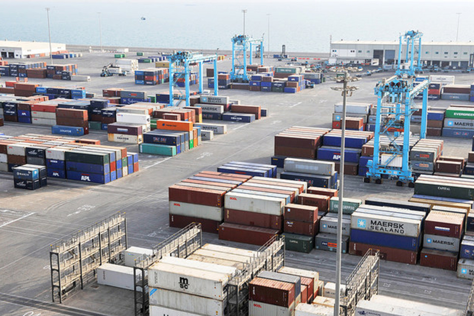 APM Terminals Bahrain appoints underwriter for October IPO