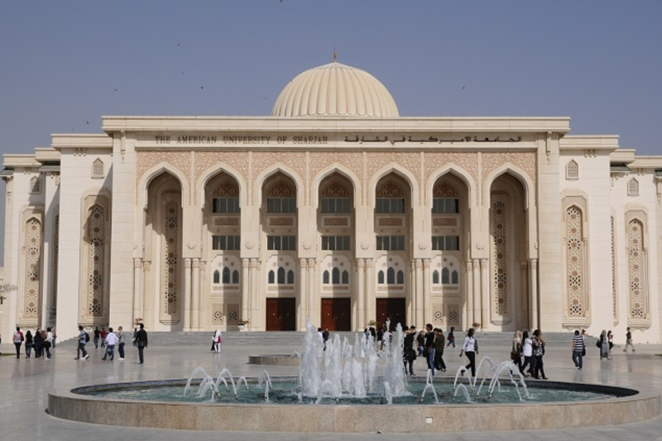 American University of Sharjah signs MoU with Parsons