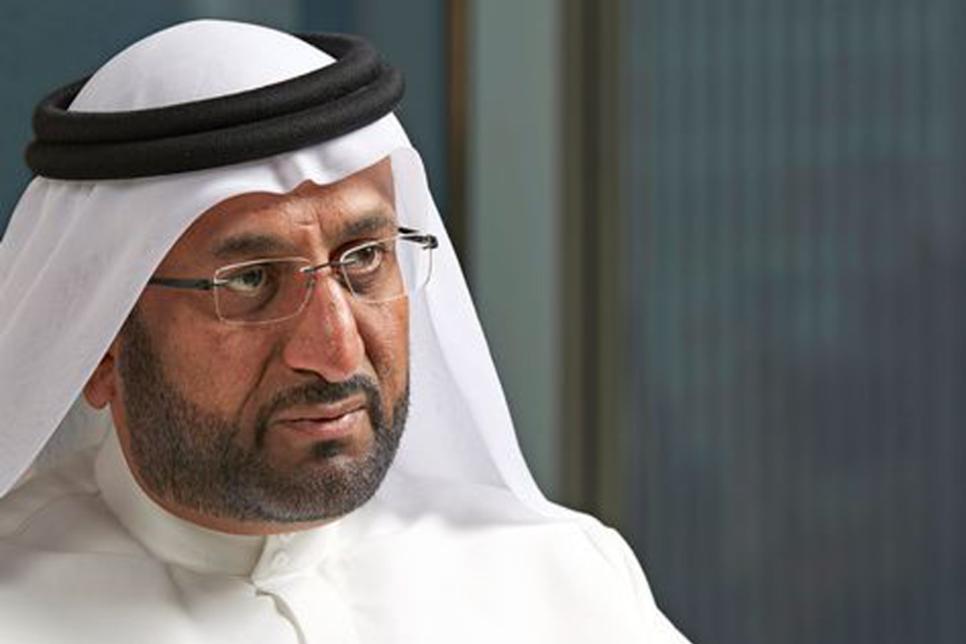 Dubai Properties Group chief executive steps down
