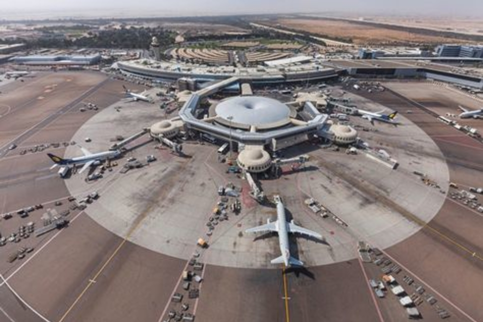 Abu Dhabi Airports unveils HSE campaign for contractors