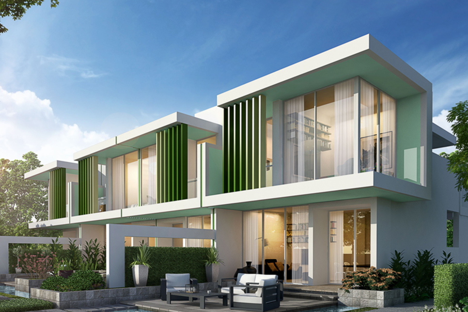 Damac unveils $326k villas for first-time buyers