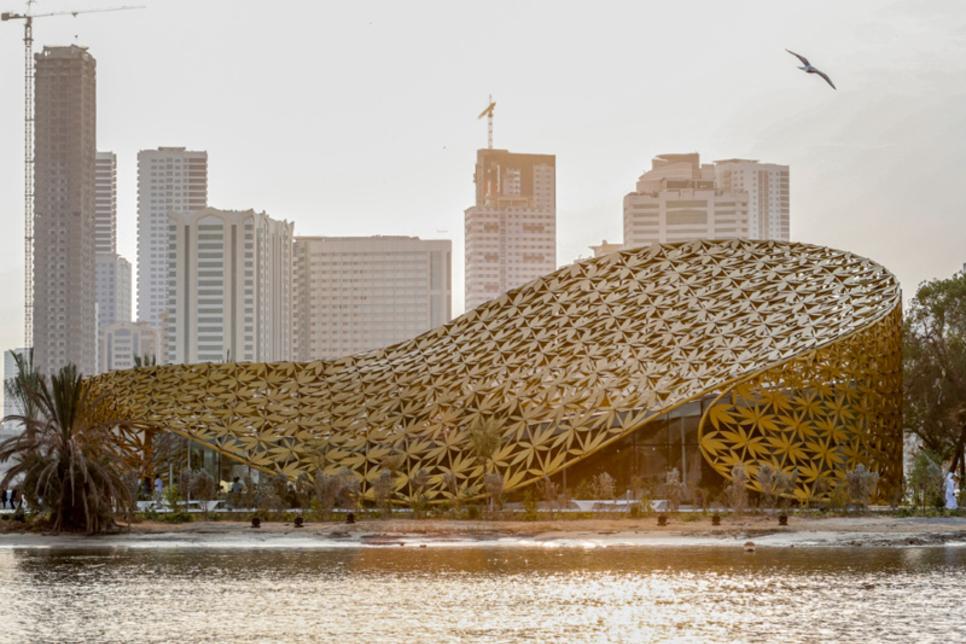 Sharjah-held Shurooq's UAE project portfolio totals $2bn