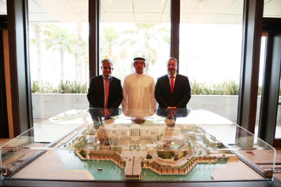 Al Sahel Resort to develop Bahrain's first 'five-star retreat'