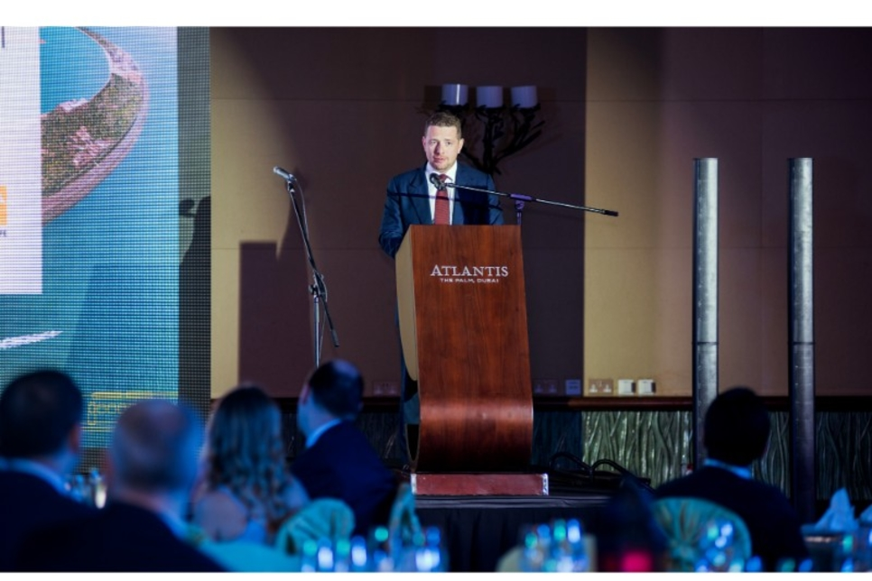 Interpipe reaches key milestone in Middle East