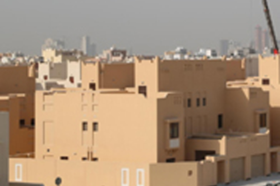 Handover of government-backed Arad homes begins in Bahrain