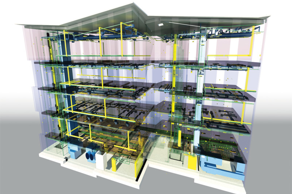 BIM Summit: All stakeholders can benefit from tech
