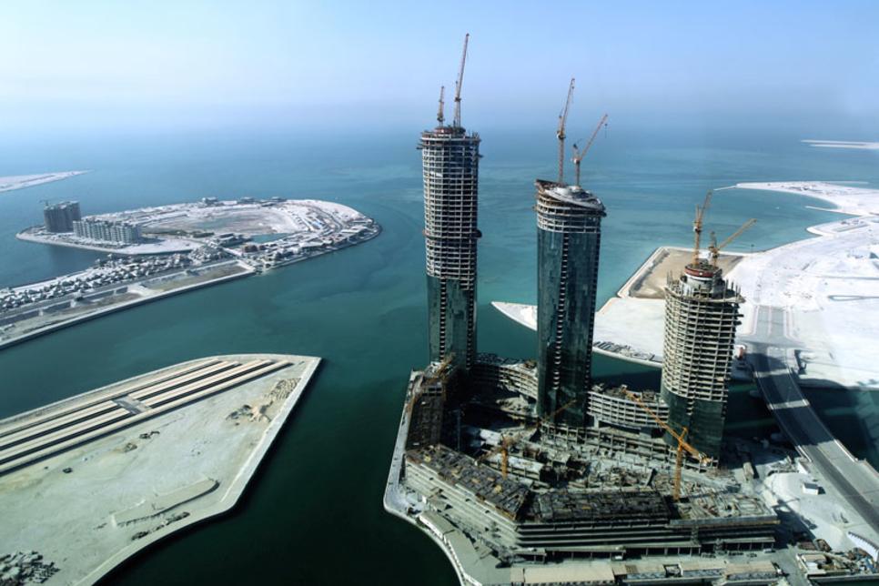 Bahrain's $35m open-air entertainment hub to open in Q1 2019