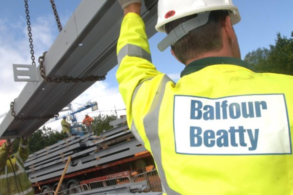Dutco finalises Balfour Beatty shares acquisition