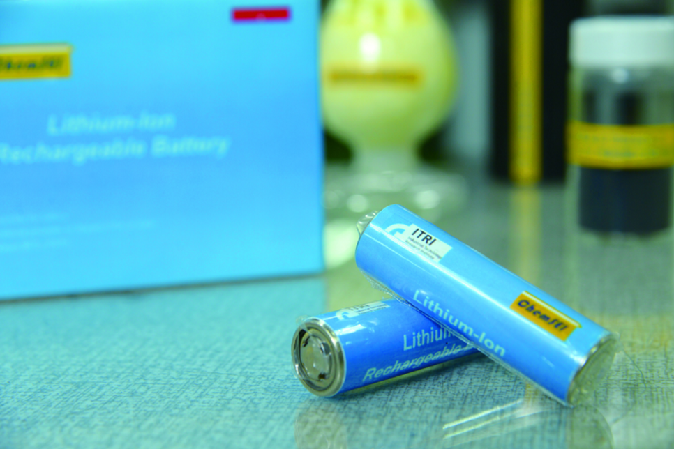 New composite material could increase Li-ion battery life by 70%