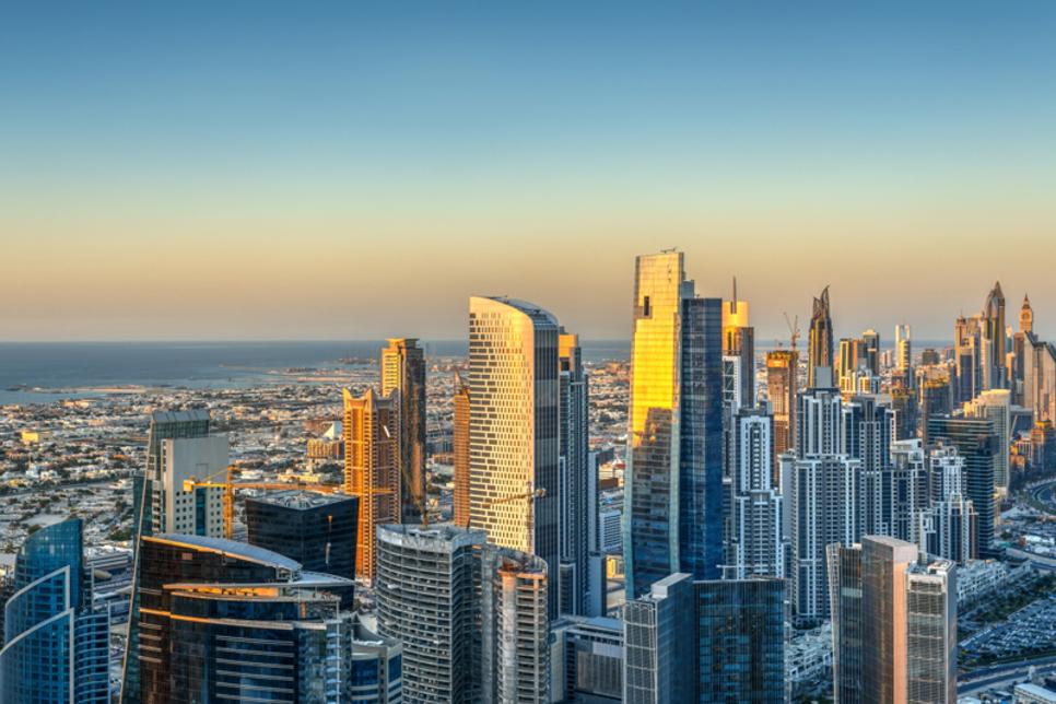 AE Arma-Elektropanç bags MEP contract for $52m Dubai hotel project