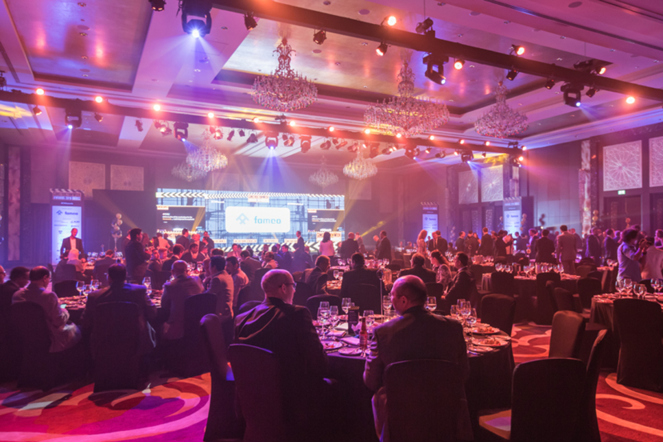 CW Awards 2017 to take place in front of sell-out crowd