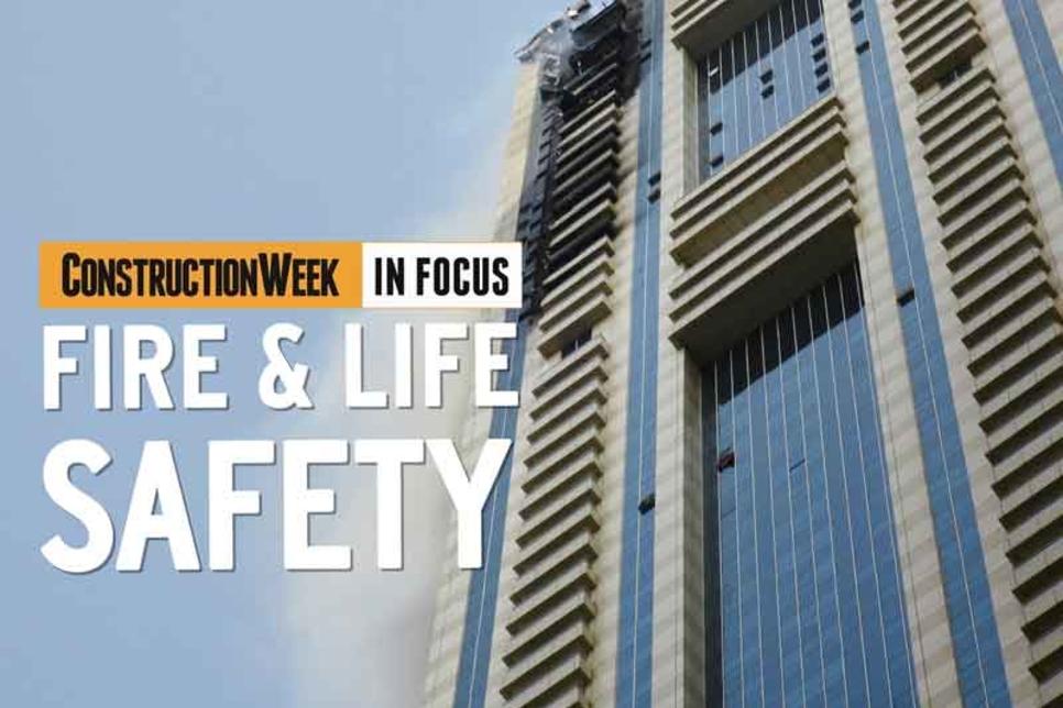 Video: Construction Week In Focus – Understanding the UAE's updated fire code