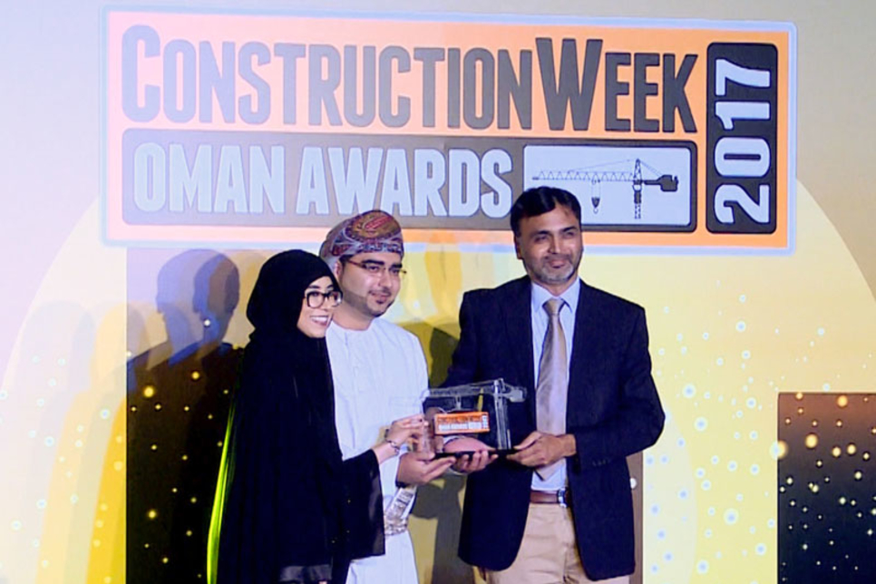CW Oman Awards 2018: Atkins outlines impact of big win at 2017 event