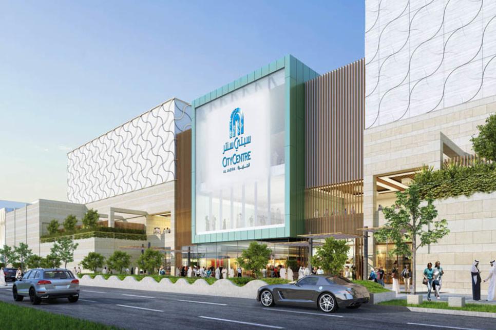 Majid Al Futtaim breaks ground on first regional mall in Abu Dhabi