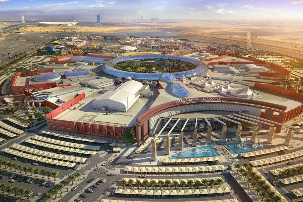 Al Shirawi Interiors begins fit-out work on Dubai's Silicon Park