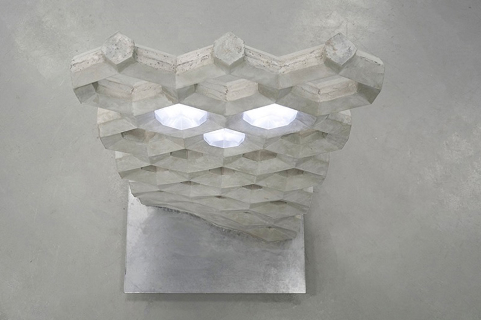 CCC joins Immensa to 3D print sensor-fitted concrete screen
