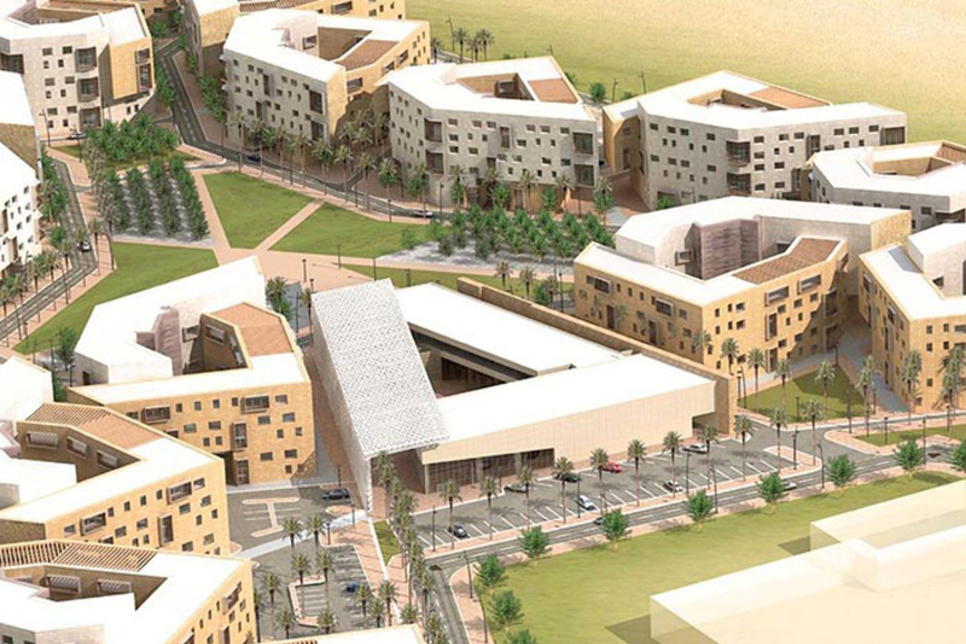 CSCEC ME awards Kuwait University admin hub contract to Eaton