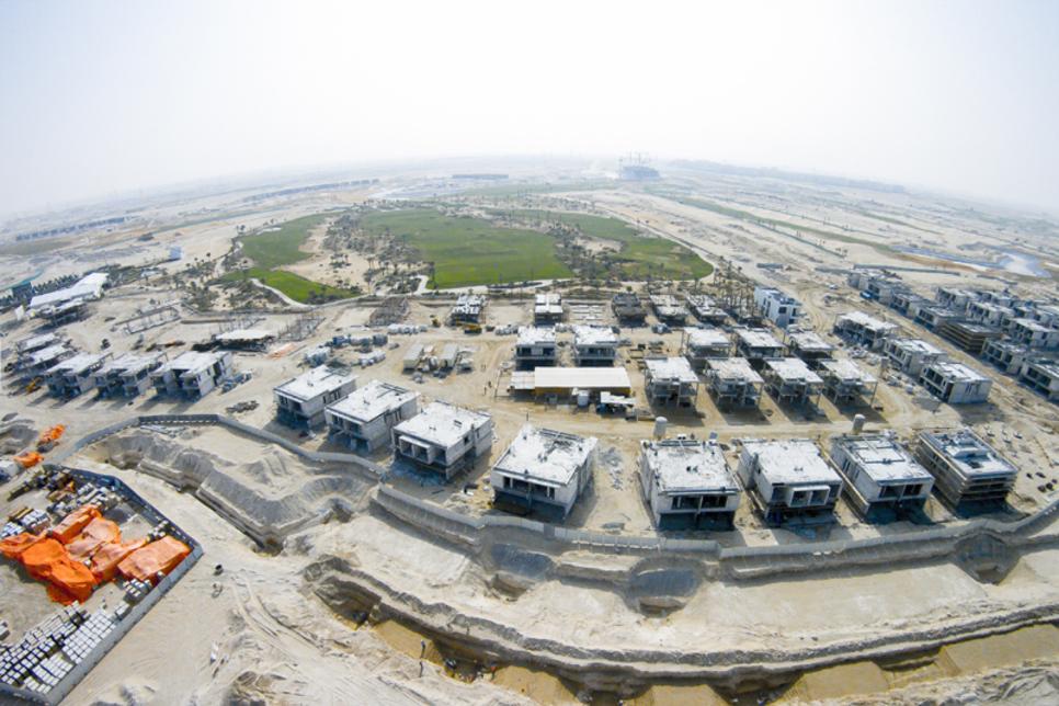 Dubai: Damac Properties revenue rises to $2bn in 2017