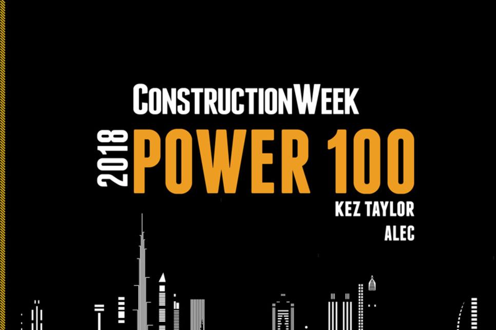 2018 CW Power 100 Preview: UAE giant ALEC's Kez Taylor returns