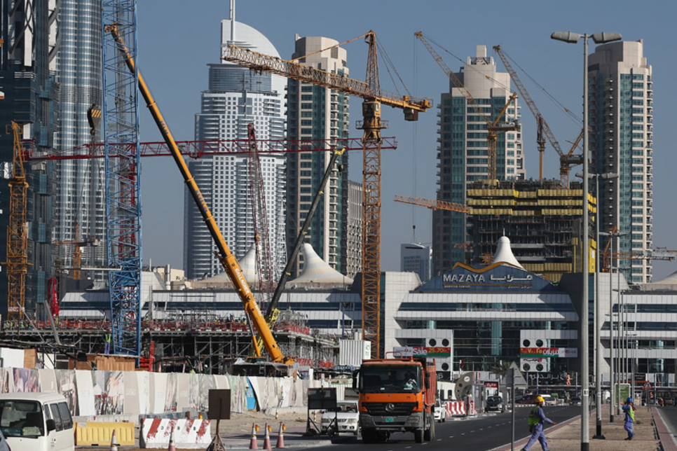 Deloitte expert: GCC PPPs not a knee-jerk reaction