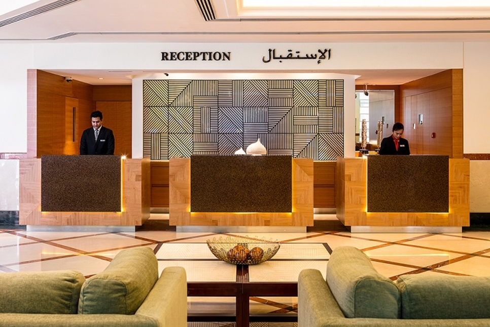 Refurbished Coral Deira hotel adds new facilities
