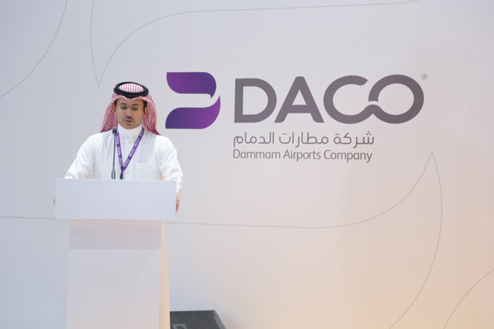 Two deals inked to develop Saudi's King Fahd International Airport