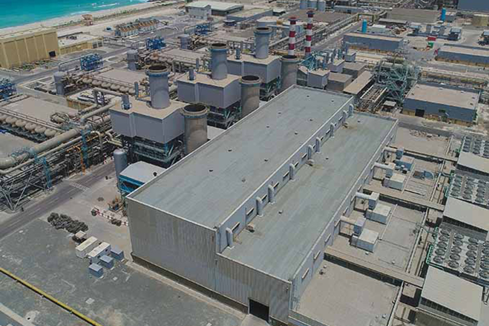 DEWA, GE ink deal to extend Jebel Ali gas turbines lifespan by 12 years
