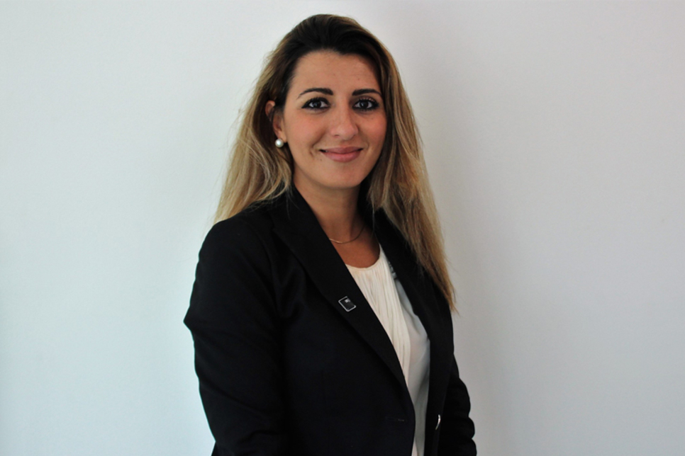 ISG appoints Middle East business development director