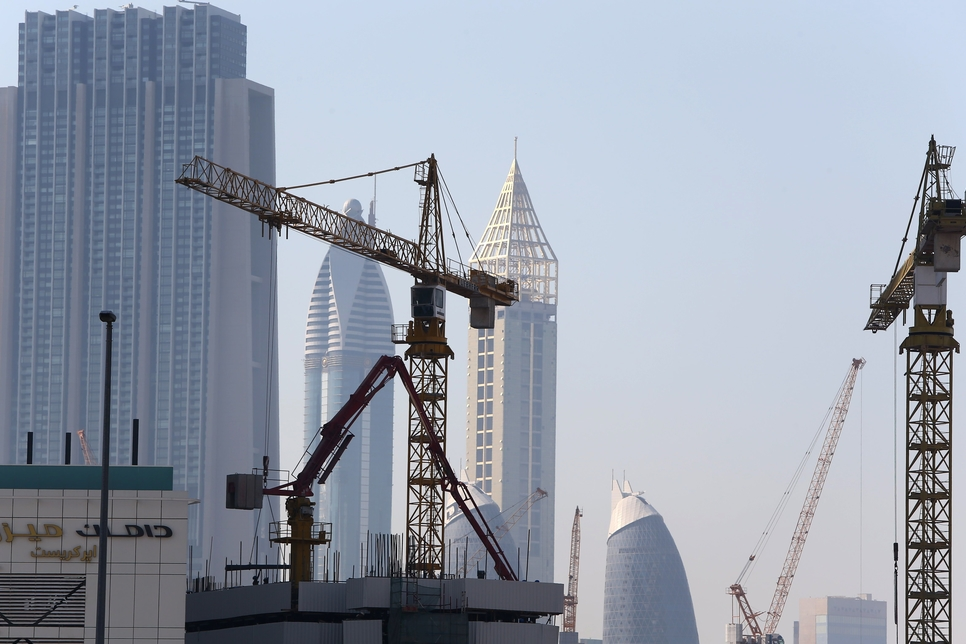 New law eases building permit procedures in Dubai