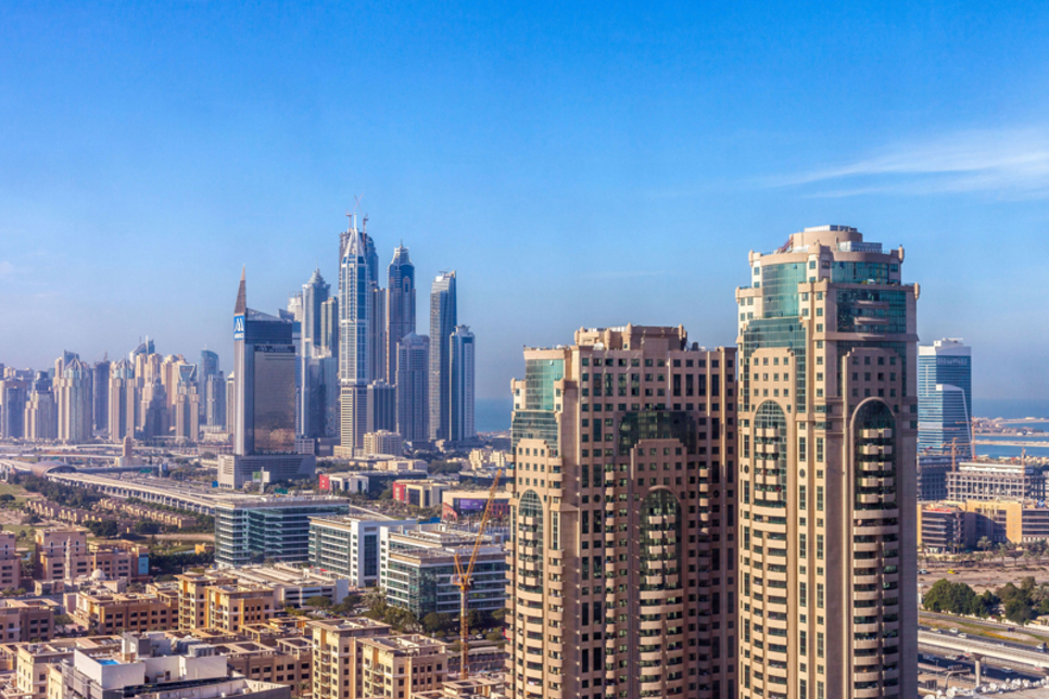 Dubai Land Department and RusBiz ink helpdesk deal