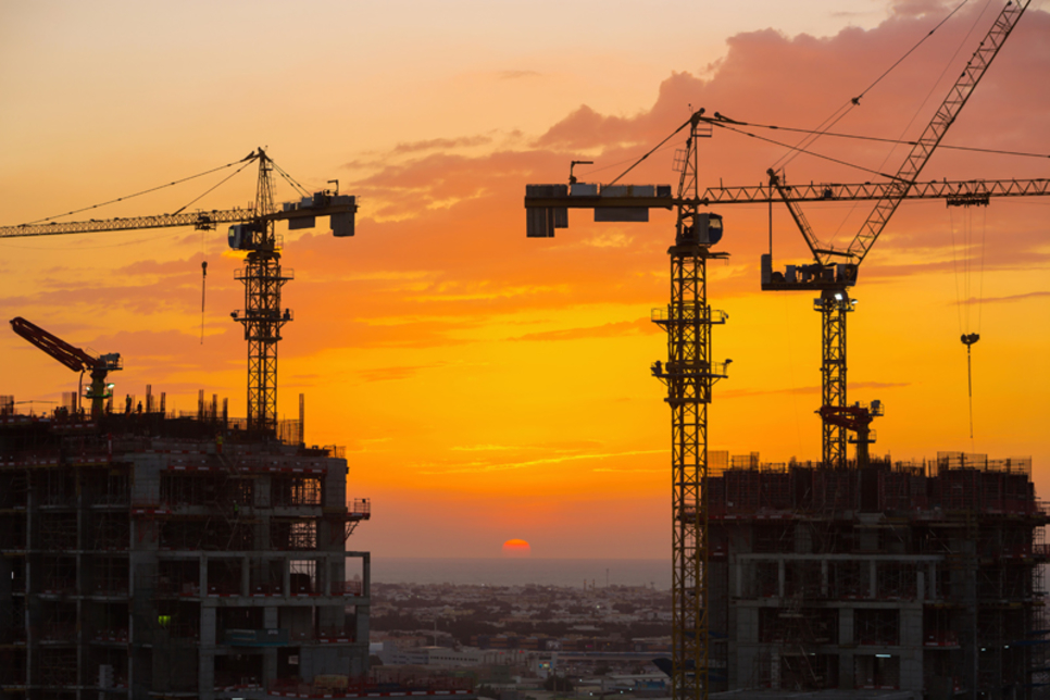 Value of new GCC building contracts to hit $85.6bn in 2017