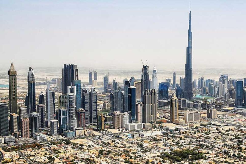Job of the Week: Project manager, Losberger De Boer, Dubai