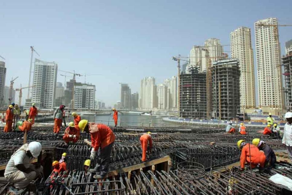 Three-month midday work break begins in UAE today