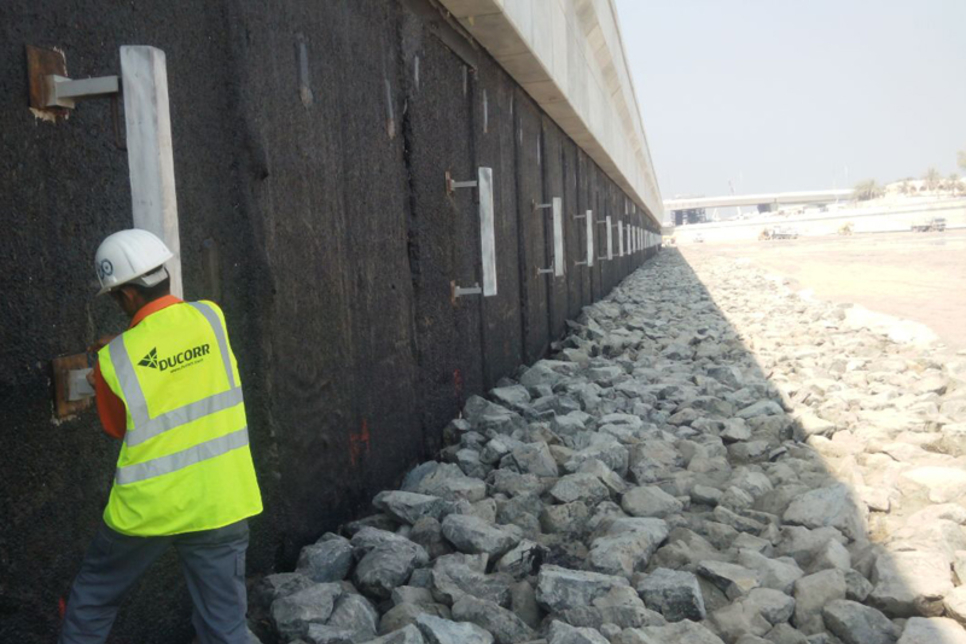 Ducorr reveals details of $367,000 Dubai Water Canal contract