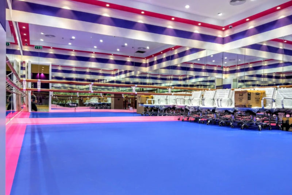 School fit-out completed at Emaar's Springs Souk in Dubai