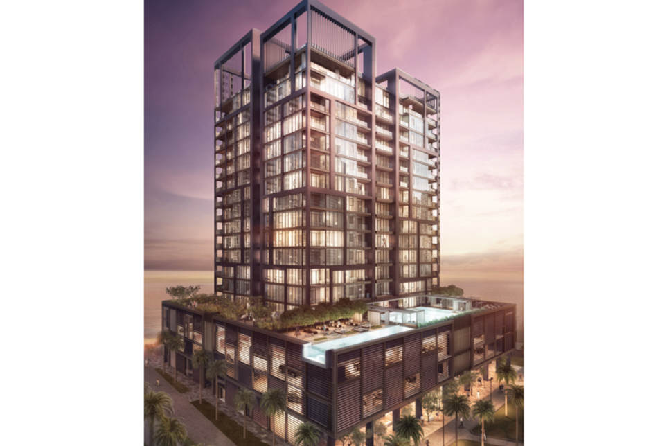 Ellington launches DT1 residential project in Downtown Dubai