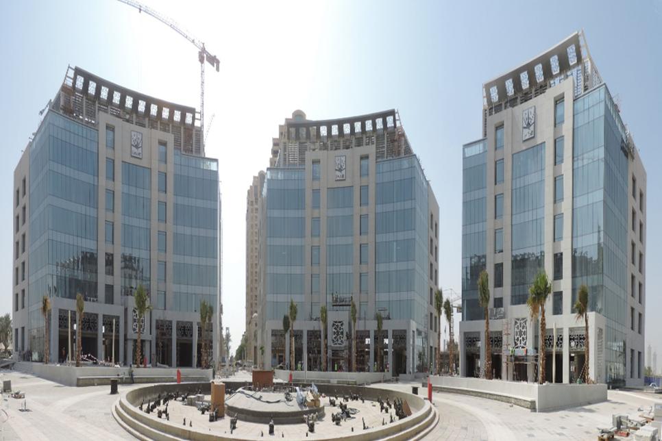 Emaar ME unveils new residences in Jeddah Gate