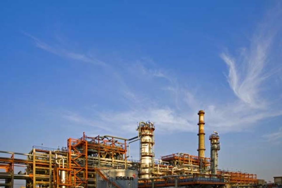 Saudi Aramco may buy India's $5.5bn Essar Oil