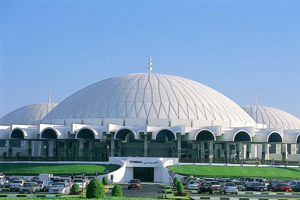 Details of UAE's $410m Sharjah Airport revamp revealed