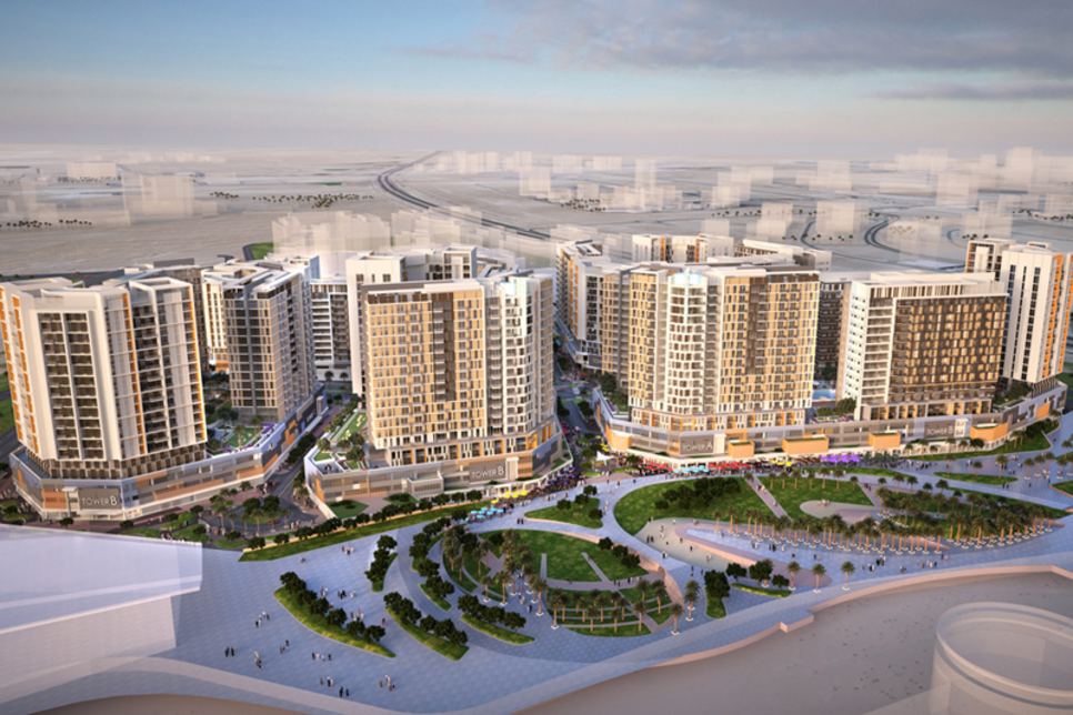 KEO issues progress update for Expo 2020 Dubai's Expo Village