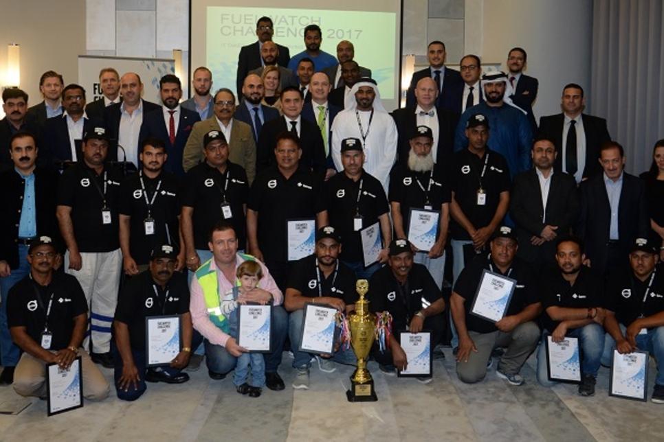 UAE Fuelwatch Challenge puts spotlight on fuel-efficient driving skills