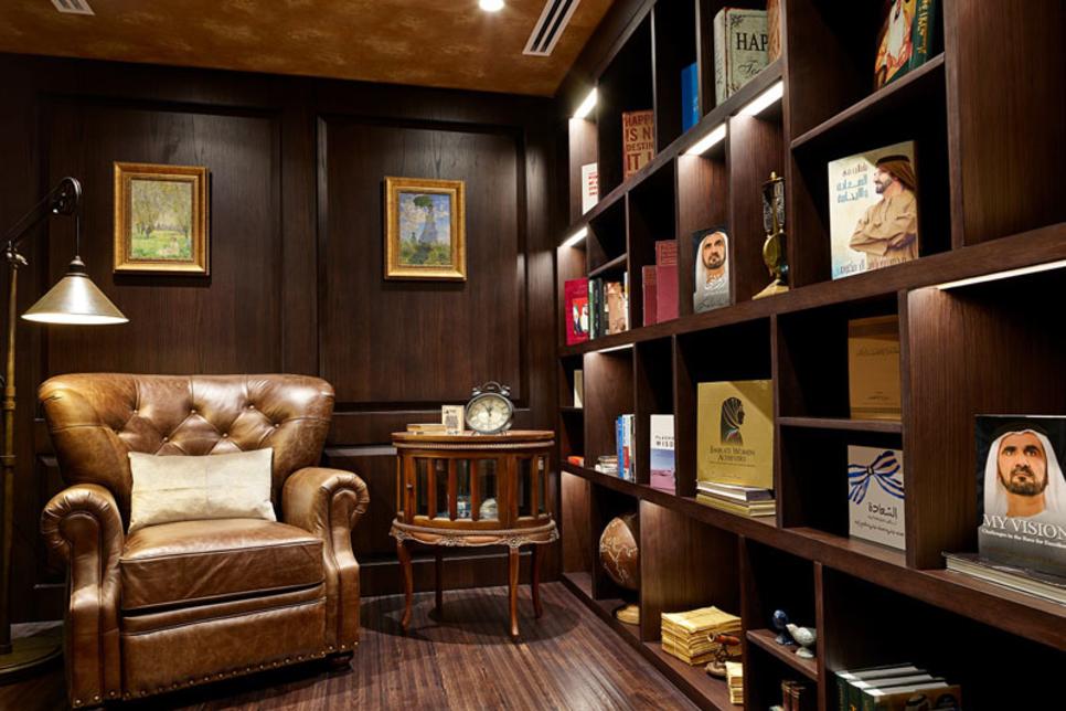 UAE federal body reveals design details of new Dubai office