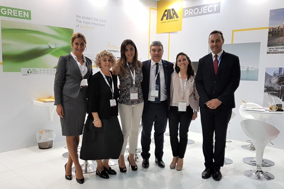 Fila Surface Care expands geographic scope of UAE office