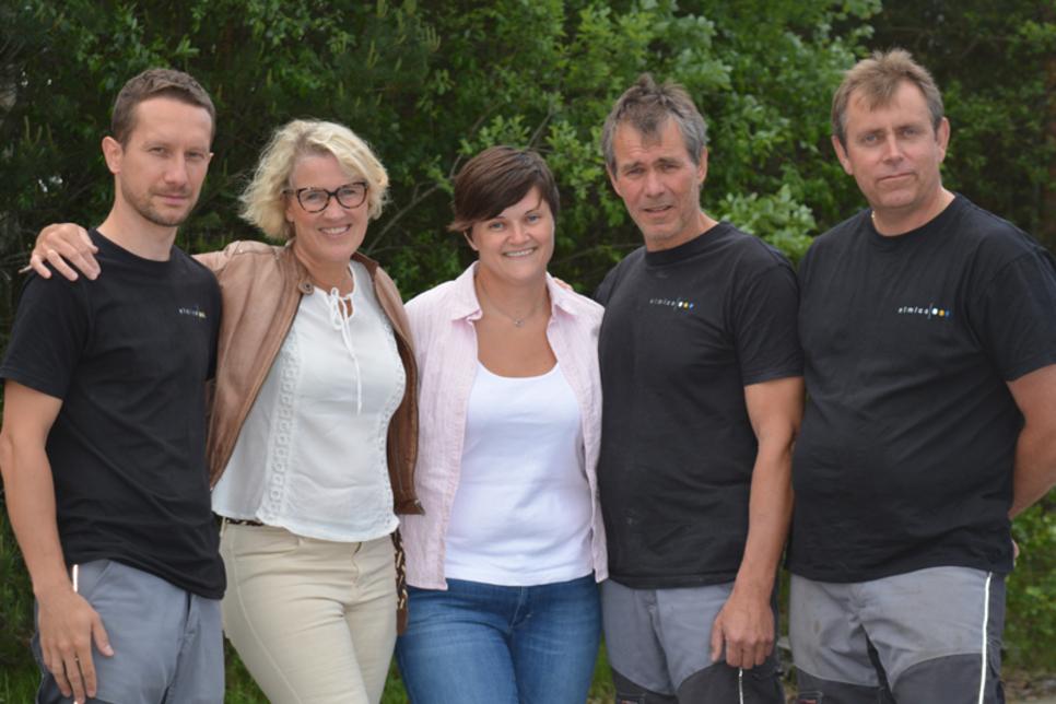 Flowcrete acquires Norwegian waterproofing company